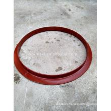Компаньон угол колец для воздуха воздуховодов
