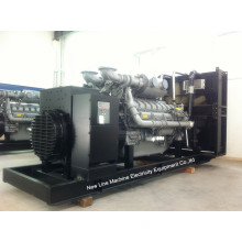 Perkins Diesel Power Genset (9kVA to 2250kVA) with CE/Soncap Certifications