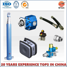 Professional Manufacturer of Fe Cylinder and Station