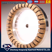 Segment Diamond Grinding Cup Wheel for Glass Processing