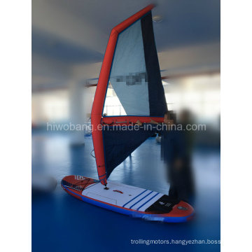 Fashion High Fun Sail Boat Made in China