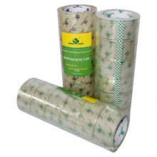 Low Noise BOPP Packing Tape with Company Logo