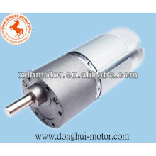 37mm 12V Metal Gearmotor for Hand Blender