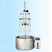 Concentrador de Nitrógeno para Baño de Agua, Usado para la Preparación de Muestras en la Fase de Gas, Fase Sólida y Espectrometría de Masas