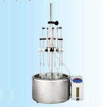 Concentrateur d'azote de bain d'eau, utilisé pour la préparation d'échantillon dans la phase de gaz, la phase solide et la spectrométrie de masse