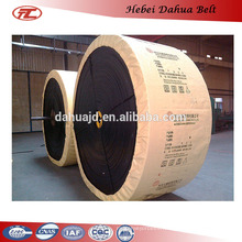DHT-140 china factory Steel cord conveyor belts for electric power