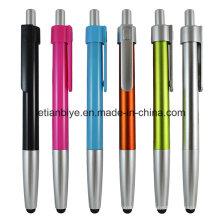 Streamline Ballpoint Custom Stylus Pen (LT-C797)
