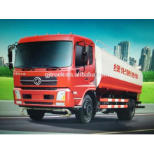 4X2 RHD 10000L Dongfeng water truck / water bowser truck /watering truck / water cart / water lorry / water transportation truck
