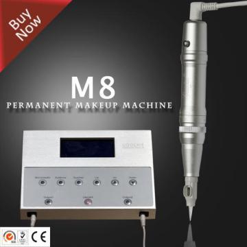 M8-III High Quality Permanent Makeup Eyebrow Tattoo Machine