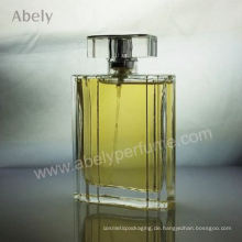Heavy Glass Designer Parfums mit Original Parfüm