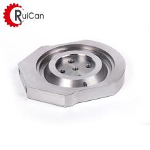 válvula de bola de titanio bronce aluminio