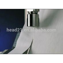 Eau seulement pas de machine à couper jet d'eau CNC abrasif