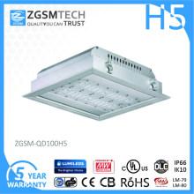 Lumière IP66 de station d'essence de station d'essence de SMD 150W LED IP66