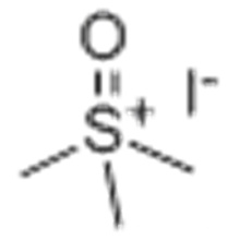 Iodure de triméthylsulfoxonium CAS 1774-47-6