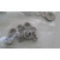 933 шестигранные болты из нержавеющей стали