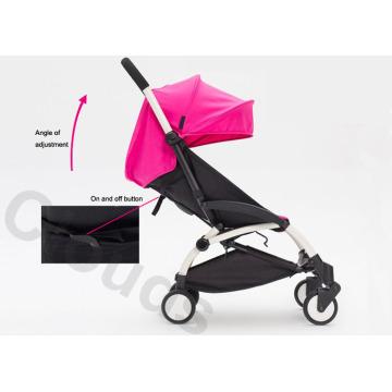 Light weight city stroller baby walker for sale