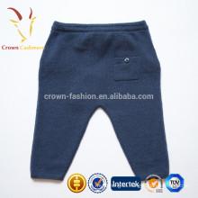 Pantalones y suéteres para niños Pantalones y suéteres para bebés con bolsillo