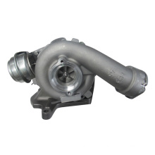 Turbocharger Gtb1749V for Volkswagen T5 Transporter 2.5 Tdi, Engine: Bnz