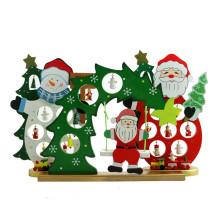 FQ marque gros cadeau de famille ornement décoration de Noël décor