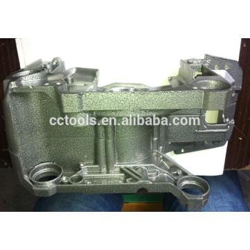5200 Good-quality crankcase 1E45F chain saw spare parts