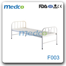 F003 Hospital carbon steel Flat bed