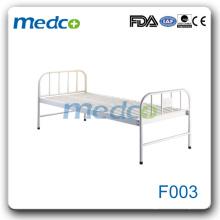 F003 Сталь углеродистая стальная Плоская кровать