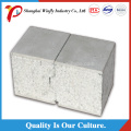 Low Cost Precast House Partition Wall Prefabricated insulated Roof Eps Cement Sandwich Wall Panels