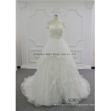 High Class Personal Ordered Wedding Dress
