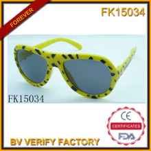 Wave Point PC Frame Sunglasses (FK15034)