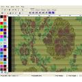 Electronic Jacquard Design CAD Software