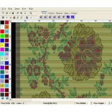 Software de CAD Jacquard electrónico