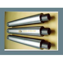 Электрод молибдена высокой чистоты молибдена электрода с резьбой