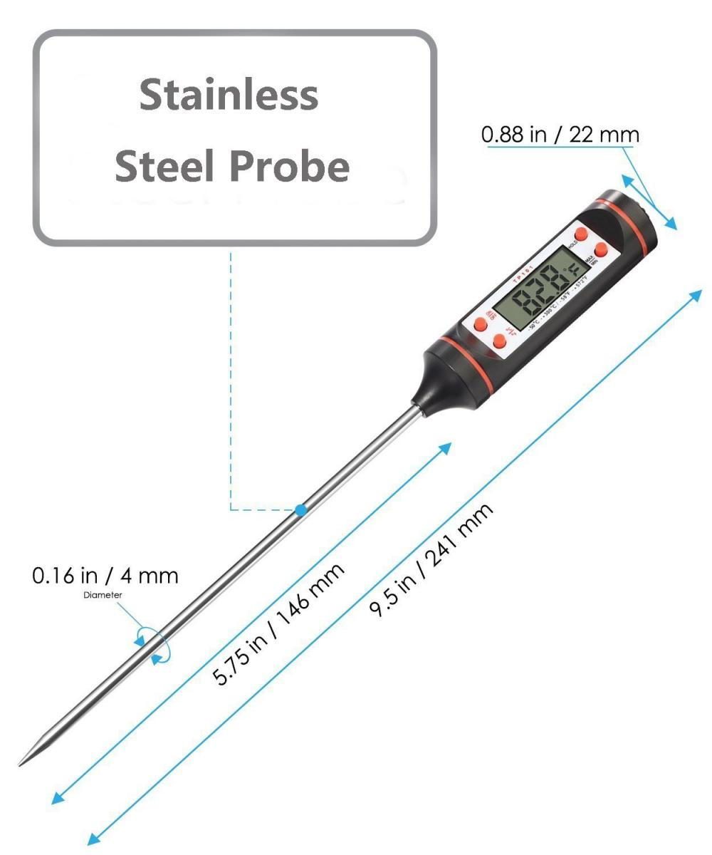 Meat Thermometer Kitchen Thermometer