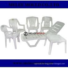 Lounge Küche Sessel Gartenstuhl Form