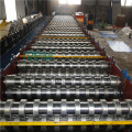 Good quality shutter roller door frame sheet metal roll forming machines