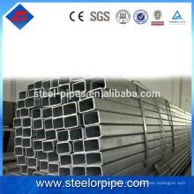 Nouvelle idée de produit 2016 Tube carré en acier inoxydable 304l