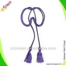 Hot sale decorative tassels for curtains,door decorative tassel