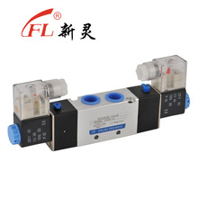 Factory High Quality Good Price Solenoid Valve