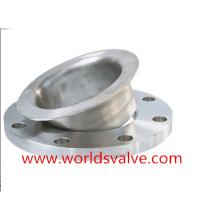 Brida de placa suelta de acero al carbono (P32)