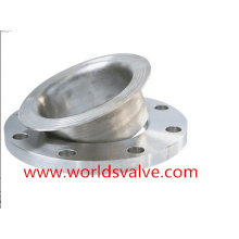 Carbon Steel Loose Plate Flange (P32)