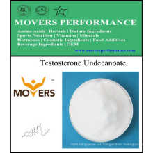 Undecanoate de la testosterona de la hormona esteroide para el levantamiento de pesas