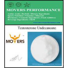 Testostérone d'hormone stéroïde Undecanoate pour le bodybuilding