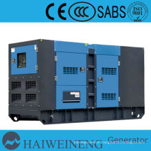 AC Three Phase Output Type 200kw/250kva generator electric power by USA diesel engine(OEM Manufacturer)
