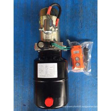 EverLIFT Hyraulic Power Unit