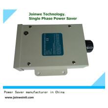 Économiseur de puissance intelligente 1 et 3 phases pour la maison et le moteur