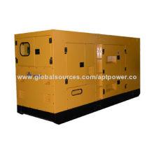 Diesel Generator for Cummins Brand Diesel Engine with Stamford Alternator 150kW