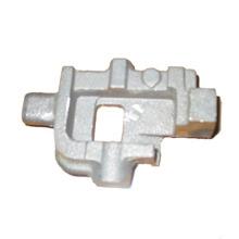 Casting manufacturer ductile iron parts flip sand casting parts to cast iron parts