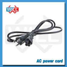 Cable de alimentación americano americano 14/16/18 AWG para la computadora