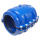 Ductile Iron C Quick Cxt Encapsulation Clamp