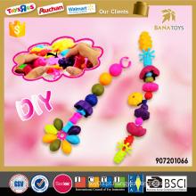 Brinquedo de moda dress up jogos para meninas diy lucky charme
